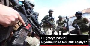Diyarbakır'da Hani'ye Bağlı 6 Köyde Sokağa Çıkma Yasağı