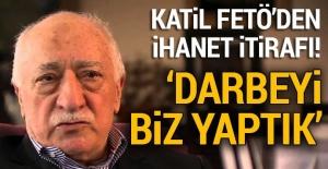 Fetullah Gülen Washington Post'a yazı yazdı