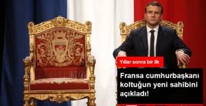 Fransa'nın Yeni Başbakanı Belli Oldu: Edouard Philippe