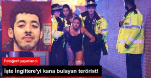 İngiltere, Ülkeyi Kana Bulayan Teröristin Fotoğrafını Yayınlandı