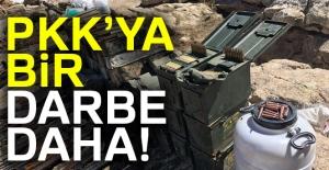 Kato'da PKK'ya büyük darbe