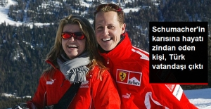 Schumacher'in Karısını, Oğlunu Öldürmekle Tehdit Eden Kişi, Türk Vatandaşı Çıktı