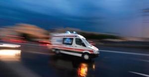 Şırnak'ta el yapımı patlayıcı infilak etti: 3 yaralı