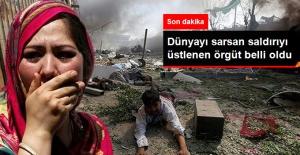 Son Dakika! Afganistan'daki Kanlı Saldırıyı DEAŞ Üstlendi