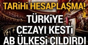 Türkiye'den Avusturya'ya tarihi tokat!