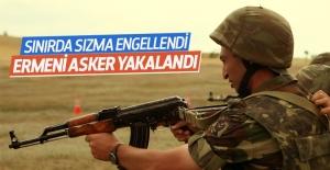 Azerbaycan, Ermenistan'ın sabotaj girişimini engelledi