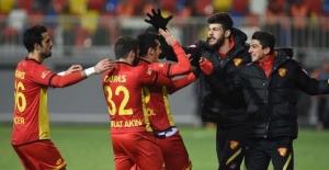 İzmir'de Final Heyecanı