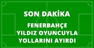 Fenerbahçe, Volkan Şen ile Alacaklarına Karşılık Olarak Yollarını Ayırdı