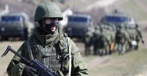Rus danışman Suriye'de öldürüldü