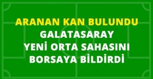 Galatasaray, Fernando ile Transfer Görüşmelerine Başlandığını KAP'a Bildirdi