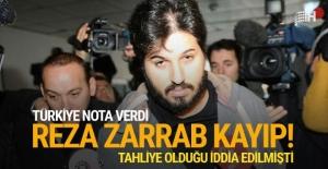 Türkiye, ABD'ye Reza Zarrab'ın durumuyla ilgili nota verdi