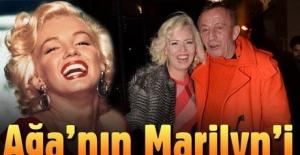 Ali Ağaoğlu'nun Marilyn'i Duygu Su Gülpınar