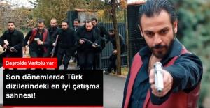 Çukur'da Vartolu'nun Koçovalıları Kurtarma Operasyonu Nefes Kesti