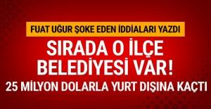 Bakırköy Belediyesi Başkan Yardımcısı Erkan Kılıç milyon dolarlarla kaçtı