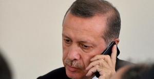 Erdoğan, Baykal'ın sağlık durumuyla ilgili bilgi aldı