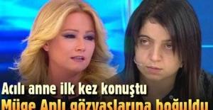 İki çocuğu öldürülen acılı anne Dilek Çakır Müge Anlı'ya konuştu