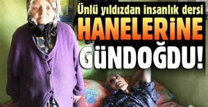 İlkay Gündoğan'dan duygulandıran yeni yıl hediyesi