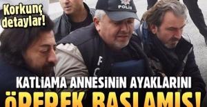 Konya'daki katliamda kan donduran detaylar ortaya çıktı