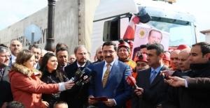 Ankara Keçiören Belediye Başkanın dan Suriye Atağı