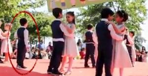 Bu dans sosyal medyayı salladı!