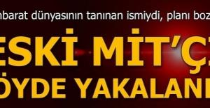 MİT'te görev yaptıktan sonra ayrılan tutuklu Enver Altaylı, ifadesinde ilginç bilgiler verdi