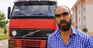 Türkiye bu şoförü konuşuyor...