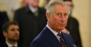 İngiltere Veliaht Prensi Charles'ın koronavirüs testi pozitif çıktı