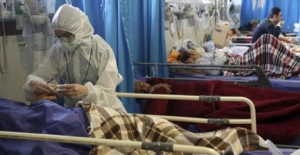 İran'da koronavirüsten 143 kişi daha hayatını kaybetti