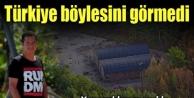Türkiye böylesini görmedi! Sonunda ilk bombasını patlattı...