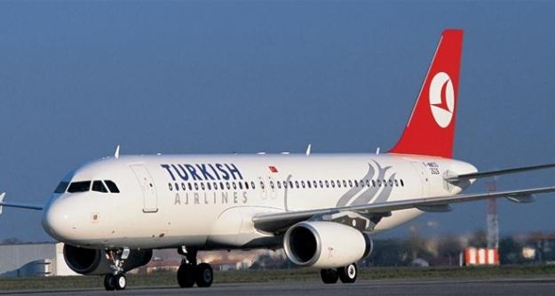 THY o ülkeye uçuşları iptal etti!