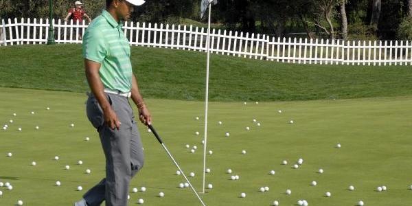 Tiger Woods: Uluslararasi Kriz Çikartabilirdim (2)