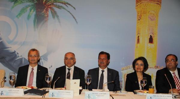 Tim Başkanı Büyükekşi: Türkiye İhracatta Katma Değer Artışını Sağlamak Zorunda