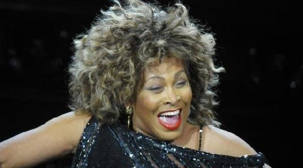 Tina Turner Amerikan Vatandaşliğindan Ayrildi