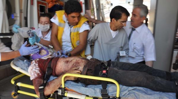 Tıp Öğrencisinin Kum Ocağında Ölümü