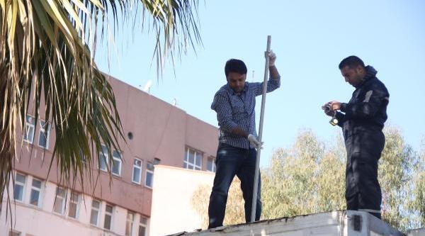 Tir'da 10 Ton Kaçak Mazot Ele Geçirildi