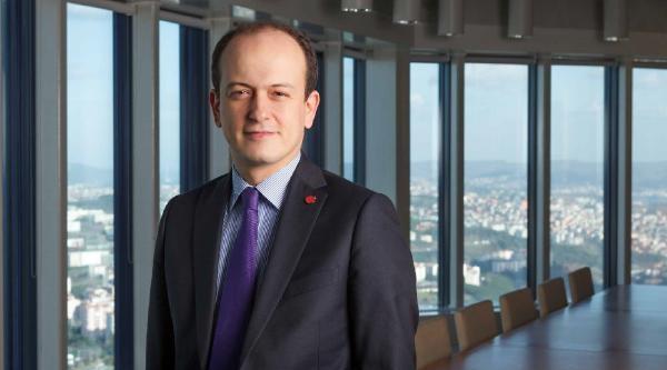 Tkyd Başkanı Keler Avrupa Fon Birliği Yönetiminde
