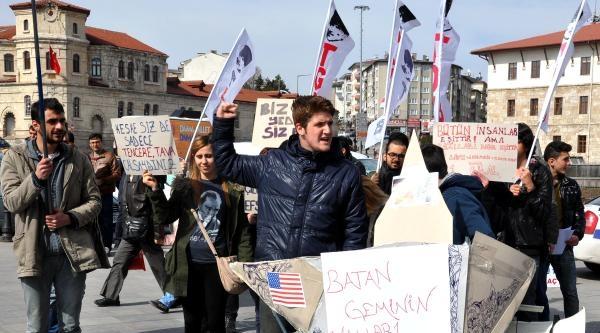 Tlb'den Ak Parti'ye 'ses Kaydı' Tepkisi
