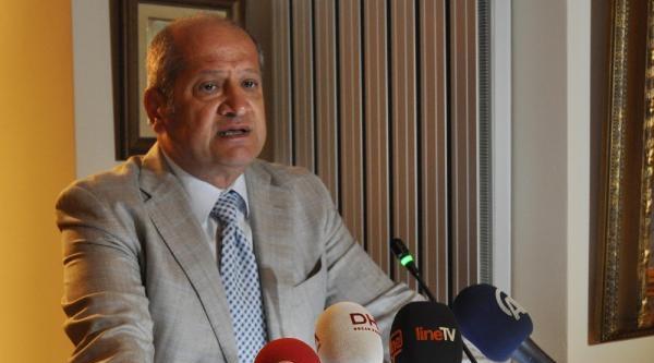 Tofaş Ceo'su Başaran: Fabrikamız Deli Gibi Abd'ye Çalişiyor