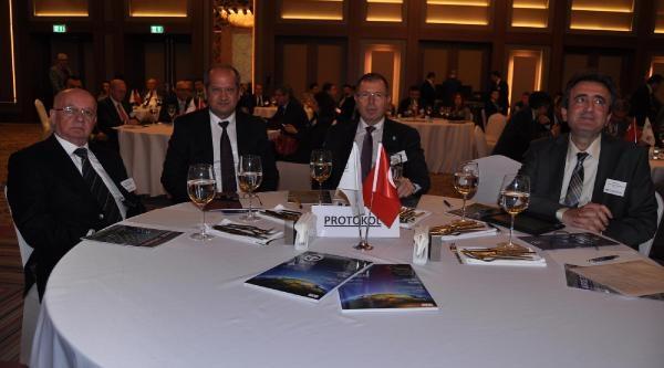 Tofaş Ceo'su Kamil Başaran: Entresan Bir Gün