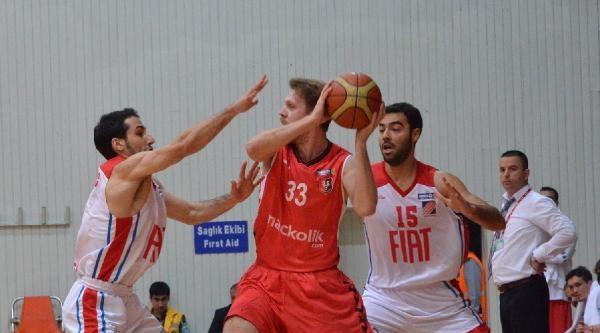 Tofaş - Uşak Sportif Fotoğraflar