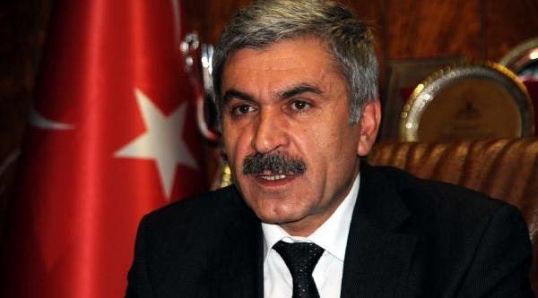 Tokat Belediye Başkani'ndan Kendisini Eleştiren Vekile Tepki