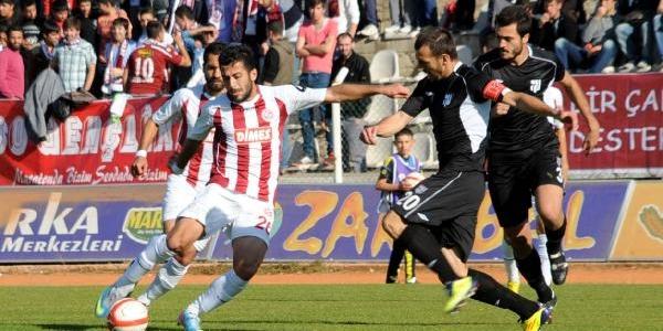 Tokatspor - Aydinspor 1923:  3-0