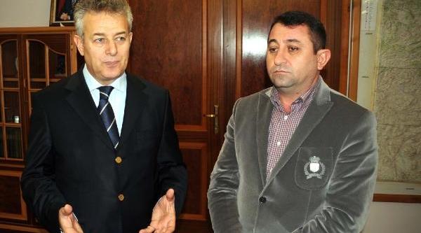 Tokatspor, Galatasaray'la Istanbul'da Oynamak Istiyor