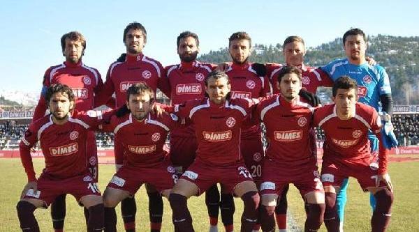Tokatspor Kupa Gruplarindaki Tek 2'nci Lig Takimi