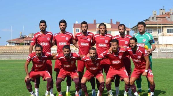 Tokatspor'a İyi Not