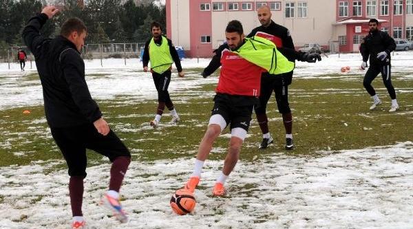 Tokatspor'un Hedefi Kupada Gruplar