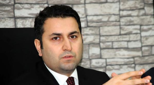 Tokat'ta Ak Parti Adayı Eyüp Eroğlu Kazandı