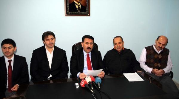 Tokat'ta Dershanecilerden Ortak Tepki