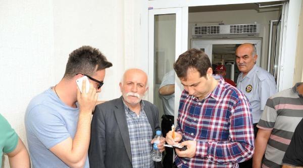 Tokat'ta 'dolandırıcı' Alarmı