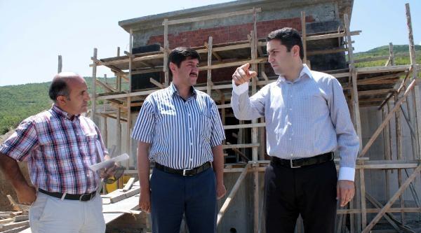 Tokat'ta İçme Suyu Sıkıntısı